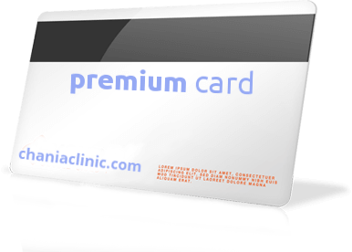 premium card chaniaclinic.com